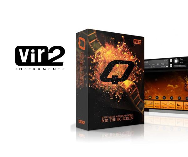 Vir2 Q
